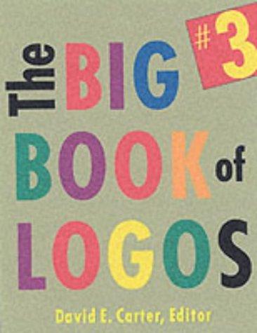 9780066209401: The Big Book of Logos: No.3