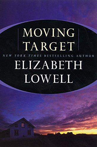 9780066209623: Moving Target