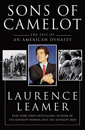9780066209654: Sons of Camelot: The Fate of an American Dynasty