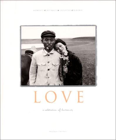 9780066209685: Love: A Celebration of Humanity (M.I.L.K.)