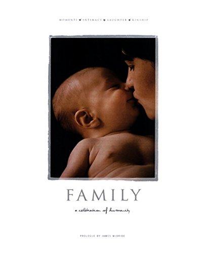 9780066209692: Family: A Celebration of Humanity (M.I.L.K.)