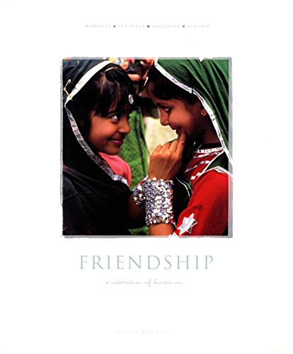 9780066209708: Friendship: A Celebration of Humanity