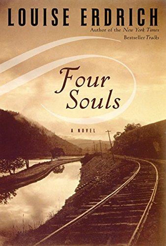 9780066209753: Four Souls: A Novel (Erdrich, Louise)