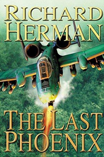 9780066209760: The Last Phoenix