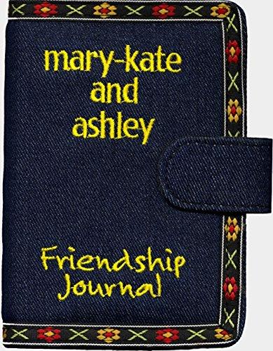 9780066210070: MK&A Friendship Journal