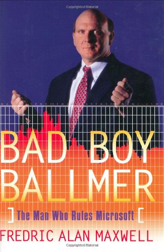9780066210148: Bad Boy Ballmer