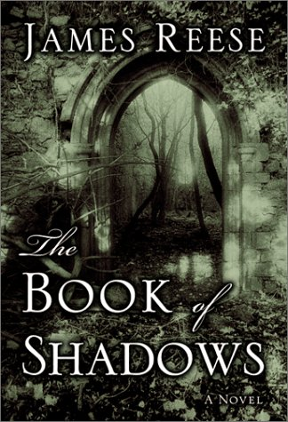 9780066210155: The Book of Shadows