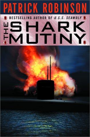 9780066210216: The Shark Mutiny