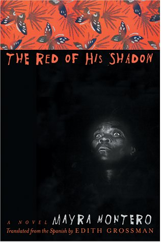 9780066210599: The Red of His Shadow