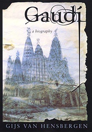 9780066210650: Gaudi: A Biography