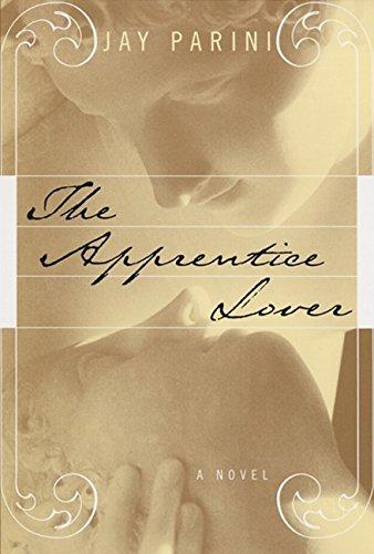9780066210711: The Apprentice Lover: A Novel