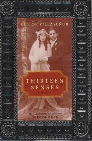 9780066210773: Thirteen Senses: A Memoir