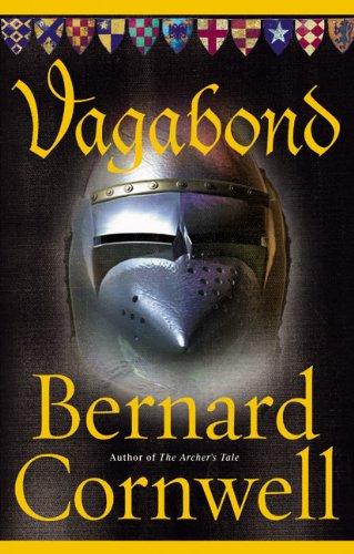 Vagabond (The Grail Quest, Book 2): Bernard Cornwell