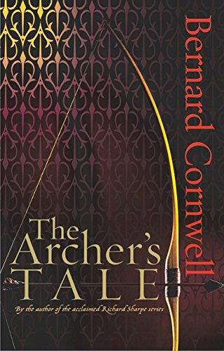 9780066210841: The Archer's Tale (Grail Quest)