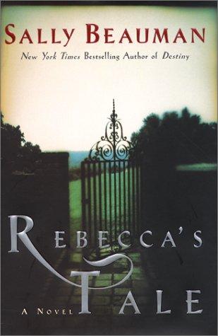 9780066211084: Rebecca's Tale