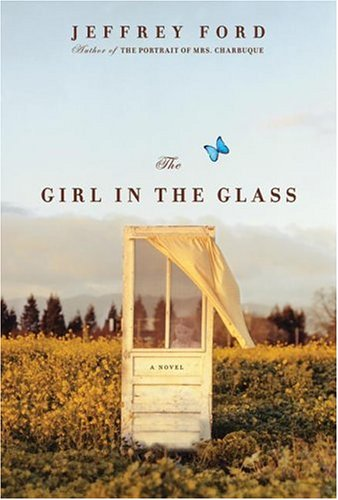 9780066211275: The Girl In The Glass