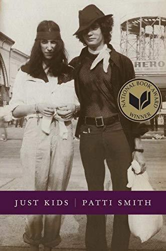 9780066211312: Just Kids: Patti Smith