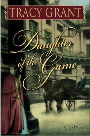 9780066211336: Daughter of the Game