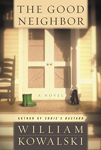 9780066211374: The Good Neighbor: A Novel