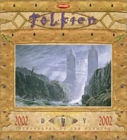 9780066211534: The Tolkien Diary 2002