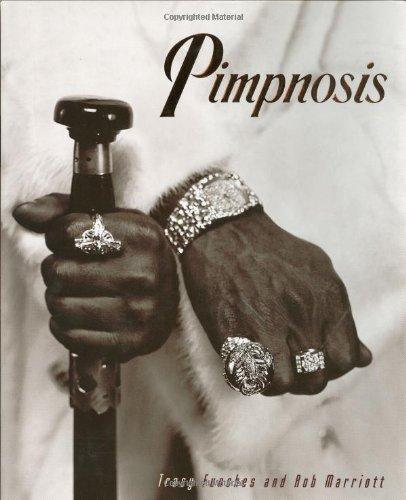 9780066211657: Pimpnosis