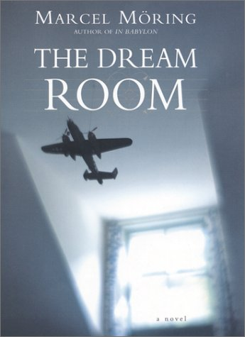 9780066212401: The Dream Room
