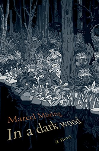 9780066212418: In a Dark Wood: A Novel