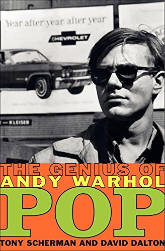 9780066212432: Pop: The Genius of Andy Warhol