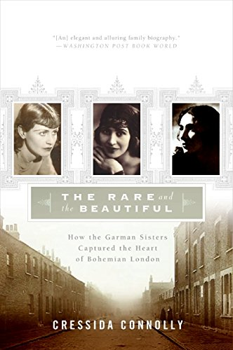 9780066212470: The Rare and the Beautiful: The Art, Loves, and Lives of the Garman Sisters
