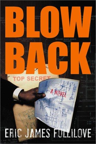 9780066212500: Blowback