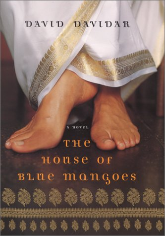 9780066212548: The House of Blue Mangoes: A Novel