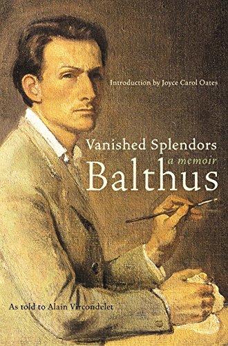 9780066212609: Vanished Splendors: A Memoir