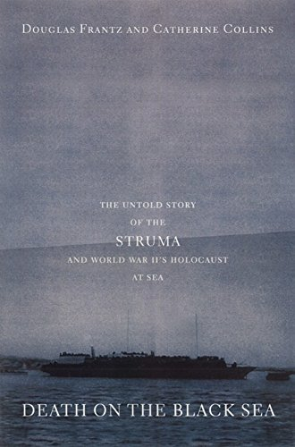 9780066212623: Death on the Black Sea: The Untold Story of the 'Struma' and World War II's Holocaust at Sea