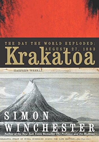 9780066212852: Krakatoa: The Day the World Exploded: August 27, 1883