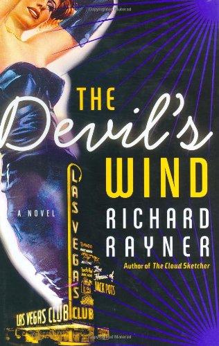 9780066212920: The Devil's Wind