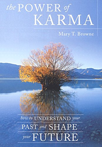 9780066212937: The Power of Karma: How to Understand Your Past and Shape Your Future