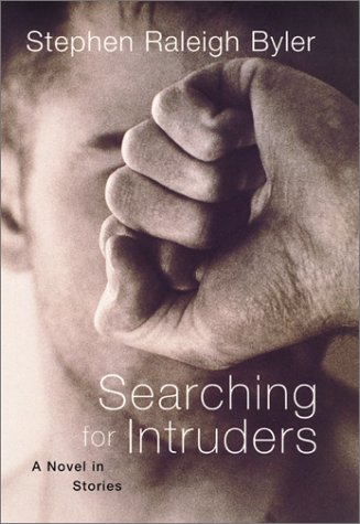 9780066212944: Searching for Intruders: A Novel in Stories