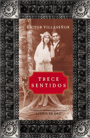 9780066212975: Trece Sentidos (Spanish Edition)