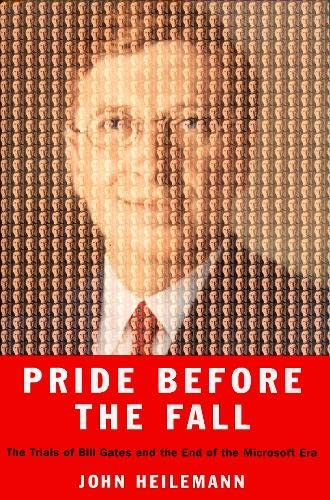 9780066213132: Pride Before the Fall