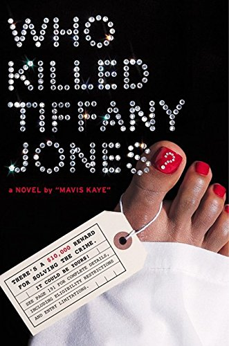 9780066213330: Who Killed Tiffany Jones?: A Novel