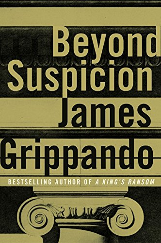 9780066213446: Beyond Suspicion (Jack Swyteck Novel)