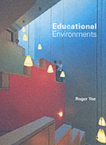 9780066213569: Educational Environments: No. 1