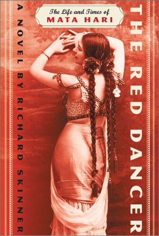 9780066213668: The Red Dancer: The Life and Times of Mata Hari