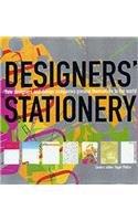 9780066213903: Designers' Stationery