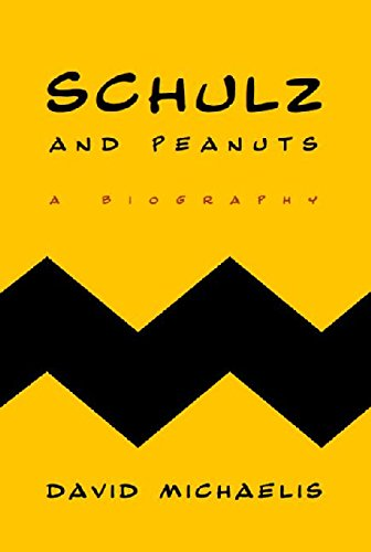 9780066213934: Schulz and Peanuts: A Biography
