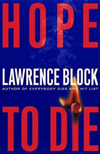 9780066214009: Hope to Die (Matthew Scudder Mysteries)