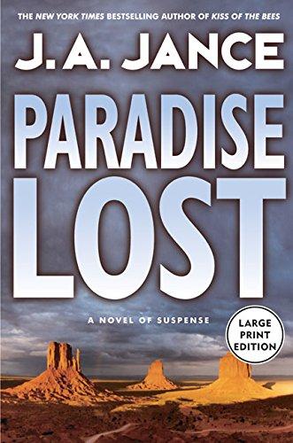 9780066214030: Paradise Lost (Joanna Brady Mysteries, Book 9)