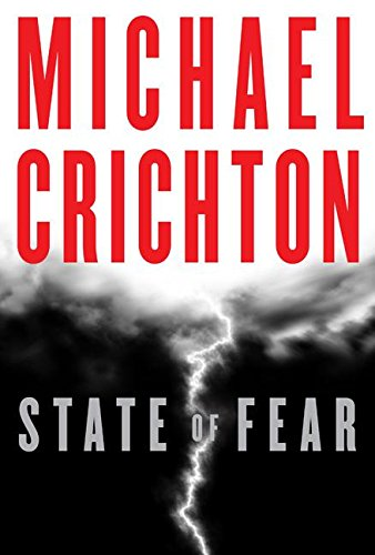 9780066214139: State of Fear