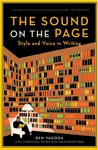 9780066214177: The Sound on the Page: Style and Voice in Writing