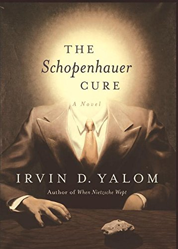 9780066214412: The Schopenhauer Cure: A Novel